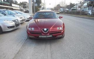 Alfa-Romeo Gtv TURBO 210HP ΜΕ ΑΠΟΣΥΡΣΗ '99 - € 2.690