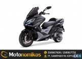 Kymco Xciting 400 '18