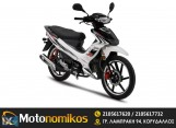 Daytona Sprinter 125i '18