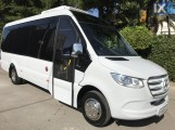Mercedes-Benz  NEW SPRINTER 519 XL  2020