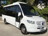 Mercedes-Benz  NEW 907 LUXURY 519 SPRINTER   2020