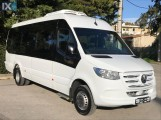 Mercedes-Benz  NEW 907 SPRINTER 516 TRANFER  2020