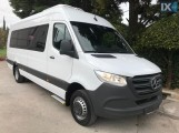 Mercedes-Benz  NEW 907 SPRINTER 516 BASIC  2020