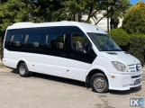 Mercedes-Benz  SPRINTER 515 TRANSFER EDITION 2008