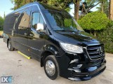 Mercedes-Benz  907 SPRINTER LUXURY PANORAMA 2021