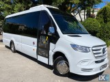 Mercedes-Benz  LUXURY 519 SPRINTER XXL 24ρι 2021