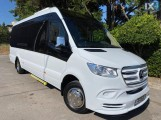 Mercedes-Benz   LUXURY PANORAMA 907 SPRINTER 2021