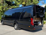 Mercedes-Benz  SPRINTER 519 LUXURY PANORAMA  2021
