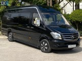 Mercedes-Benz  SPRINTER LUXURY PANORAMATRANSF 2015