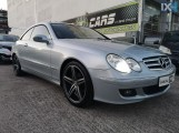 Mercedes-Benz CLK 200
