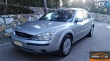 Ford Mondeo '01