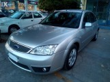 Ford Mondeo '04