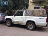 Isuzu Trooper '92