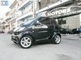 Smart Fortwo '02