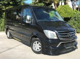 Mercedes-Benz Sprinter '17