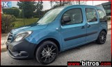 Mercedes-Benz CITAN '15