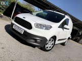 Ford Courier  2016