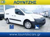 Citroen Berlingo 2017