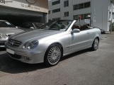 Mercedes-Benz CLK 200  2007