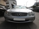 Mercedes-Benz SL 350 2005