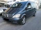 Mercedes-Benz Viano '12