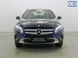 Mercedes-Benz GLA 180 2017