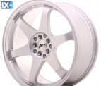 Japan Racing Wheels JR3 Matt Silver 19*8.5