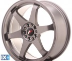 Japan Racing Wheels JR3 Gun Metal 19*8.5