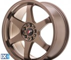 Japan Racing Wheels JR3 Bronze 19*8.5