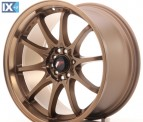 Japan Racing Wheels JR5 Dark Abz 18*9.5