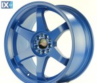 Japan Racing Wheels JR3 Blue 18*9