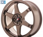 Japan Racing Wheels JR3 Bronze 18*8