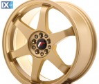 Japan Racing Wheels JR3 Gold 18*8