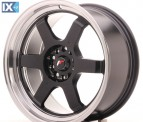 Japan Racing Wheels JR12 Gloss Black 18*9