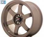 Japan Racing Wheels JR12 Bronze 18*9