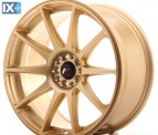 Japan Racing Wheels JR11 Gold 18*8.5
