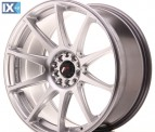 Japan Racing Wheels JR11 Hiper Silver 18*8.5