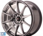 Japan Racing Wheels JR11 Hiper Black 18*8.5
