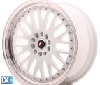 Japan Racing Wheels JR10 White 18*8.5