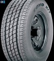 26570R17 115T Toyo Open Country HT 4X4 265 70 17