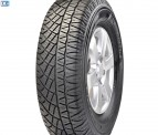 23555R18 100H Michelin Latitude Cross 4X4 235 55 18
