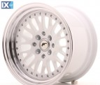 Japan Racing Wheels JR10 White 15*9