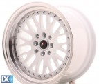 Japan Racing Wheels JR10 White 16*9