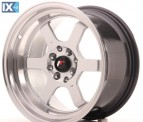 Japan Racing Wheels JR12 Hyper silver 16*9