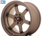 Japan Racing Wheels JR12 Bronze 16*9