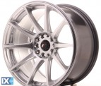 Japan Racing Wheels JR11 Hiper Silver 18*9.5
