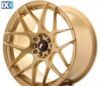 Japan Racing Wheels JR18 Gold 18*9.5