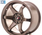 Japan Racing Wheels JR3 Bronze 17*9