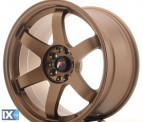 Japan Racing Wheels JR3 Bronze 18*9.5