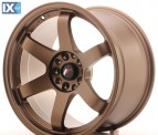 Japan Racing Wheels JR3 Bronze 18*10.5
